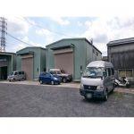【貸工場】準工業地域/駐車スペース3台付き