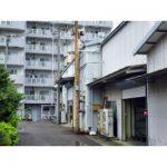 【貸倉庫】圏央狭山日高IC近く/使いやすい平屋建