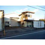 【貸倉庫】駐車スペース5台可/圏央坂戸IC至近