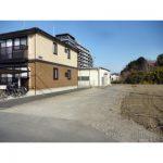 【貸倉庫】作業用倉庫に最適/平屋建て47坪