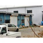 【貸倉庫】準工業地域/外環草加IC至近