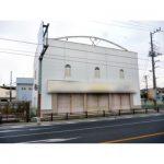 【貸倉庫】国道4号沿いに立地/エレベーター付き