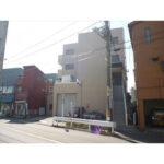 【貸倉庫】4階建ての1階部分96坪/準工業地域