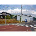 【貸倉庫】東松山IC至近/R407号至近