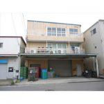 【貸倉庫】3階建て91坪/リフト付き