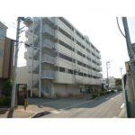 【貸倉庫】分譲マンション1階21坪/フリーレント2ヶ月