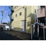 【貸工場】クレーン5基付き/3階建て188坪