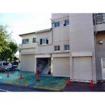 【貸作業所】精密機械等に適す/駐車スペース6台可