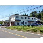 【貸倉庫】所沢入間バイパス至近/2階建て120坪