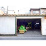 【貸倉庫】新大宮バイパス・R17号至近/戸田東IC至近