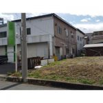 【貸倉庫】広い駐車スペース/工業地域
