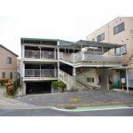 【貸工場】上福岡駅徒歩5分/2・3階の一部分139坪