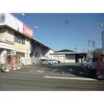 【貸倉庫】大型車搬入可/国道254号至近