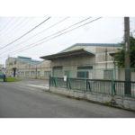 【貸倉庫】工業専用地域/40fコンテナ・大型車入庫可