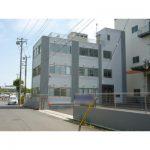 【貸倉庫】新築大型倉庫/工業地域