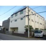 【貸工場】3階建て711坪/川越ICより10分