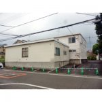【貸倉庫】県道126号線沿い/駐車スペース約7台可