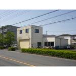 【売作業所】1階天井高4.5m~6m/都市計画道路沿い