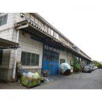 【売工場】オーナーチェンジ物件/川口緑町集団工業団地
