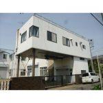 【売工場】2階建て309坪/オーナーチェンジ