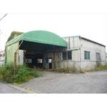 【売地】土地面積195坪/準工業地域内